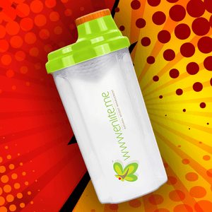 protein shaker by enlite.me