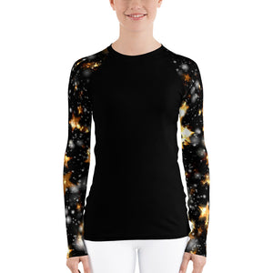 Stardust Rash Guard