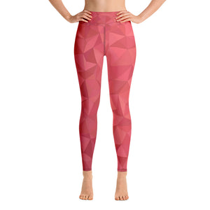 Cherry Pie Leggings