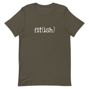 fit(ish) Short-Sleeve T-Shirt