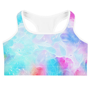 Aquafina Sports Bra