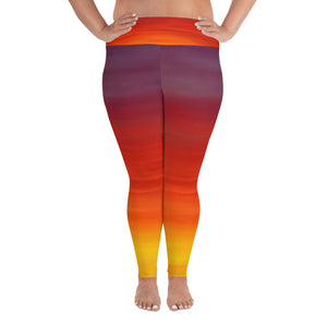 Jelly Bean Leggings