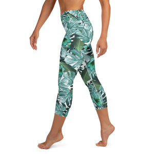 Marley Capri Leggings