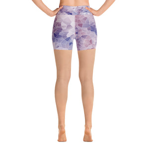 Lavender Jones Shorts