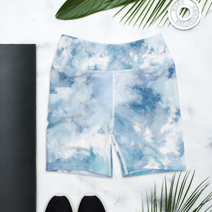 Blue Dream Shorts