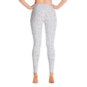 Computer Love Leggings