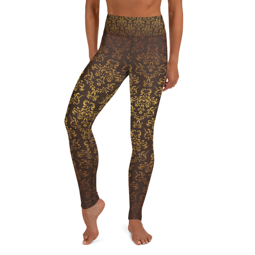 Acapulco Gold Leggings