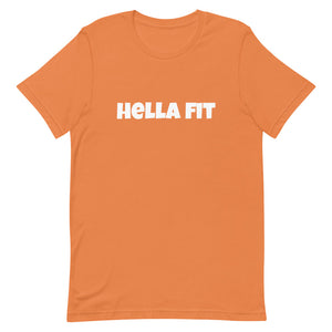Hella Fit Short-Sleeve T-Shirt