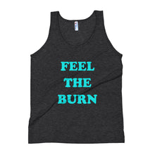 Feel the Burn Tank Top