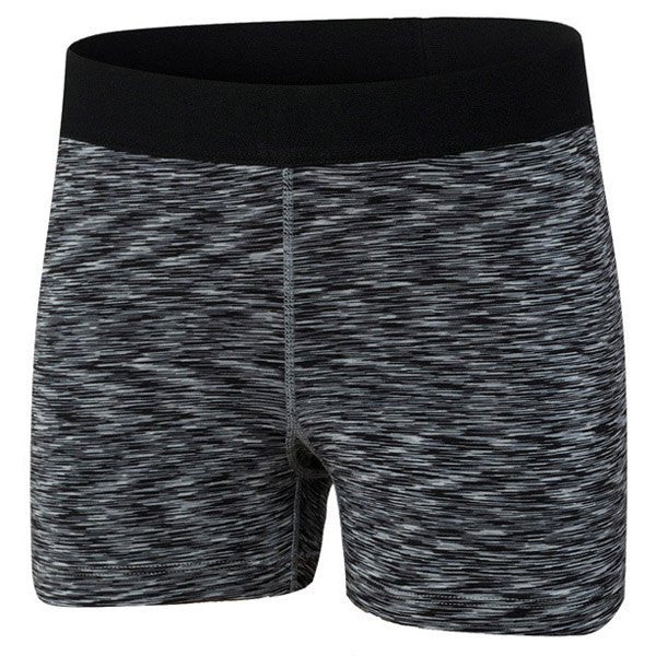 Printed Running Shorts