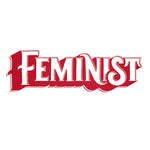 Feminist - Temporary Tattoo