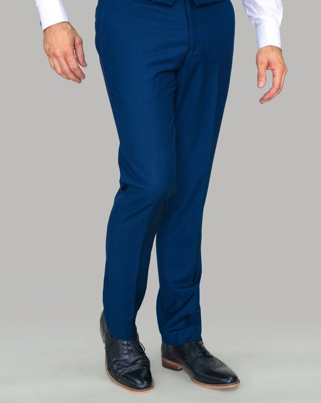 Cavani Ford Royal Blue Suit