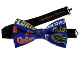 Gators with Glitter