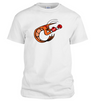BOXING SHRIMP T SHIRT