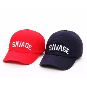 College Savage Hats