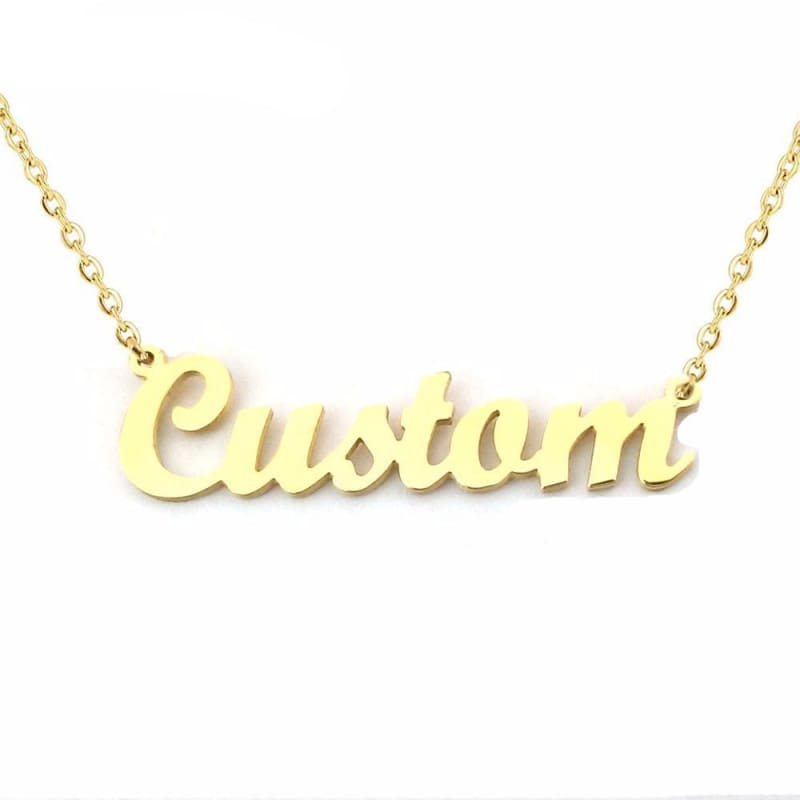 Customize your own chains