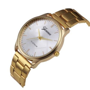 Dripped in Gold Watch - Slive watch
