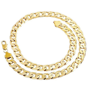 Free Cuban Link Chain