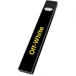 Free OFF-WHITE Juul Wrap