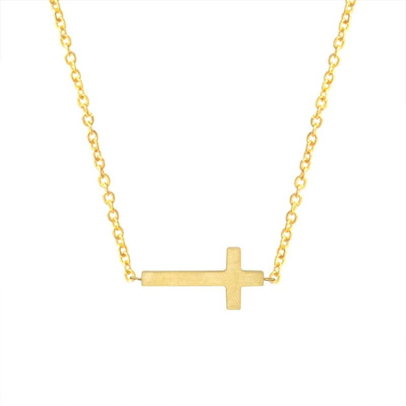 Free Side Cross Chain