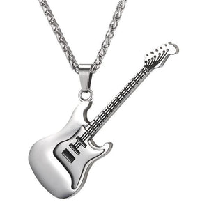 Guitar Chain - 316L Stainless Steel / United States