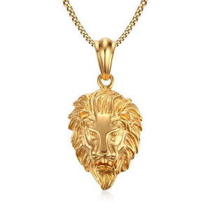 King Lion Chain