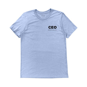 LDG CEO T-Shirt - Clothing