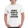 MORE PESOS SHIRT