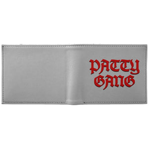 Patty Gang Wallet - White / One Size - Accessories