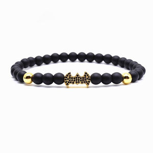 Royal Bracelets - Batman Gold