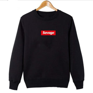 Savage Hoodies - Hoodies & Sweatshirts