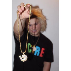 Supreme Patty Jumbo Shrimp Chains
