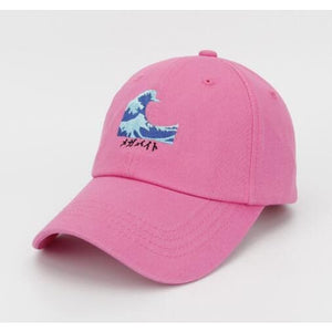 Supreme Patty Wave Hat - Pink