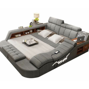 The Lounge Lunar Ultimate Bed