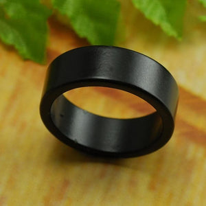 Unlock Black Magic Secrets with our Magnetic Magic Ring