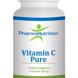 Vitamin C Pure Micronized