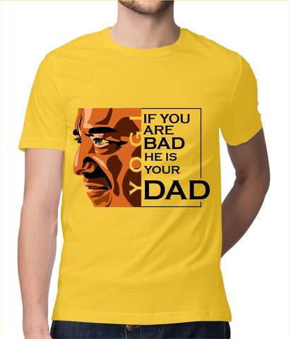 Yogi : If you are Bad T-Shirt