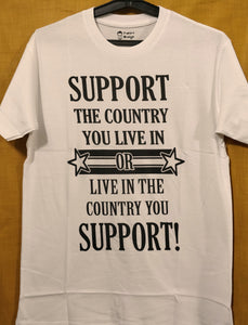 Support the Country