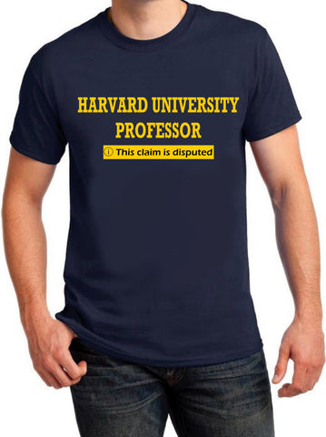 Harvard University T-Shirt (Pre Booking )