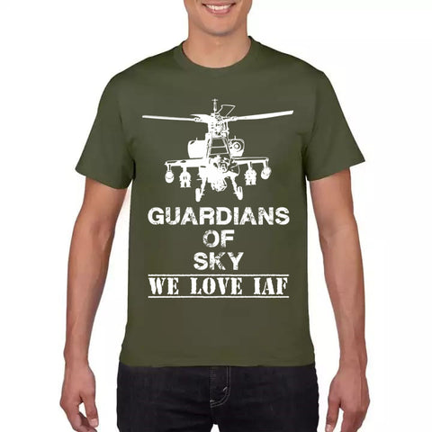 Guardians of Sky - IAF