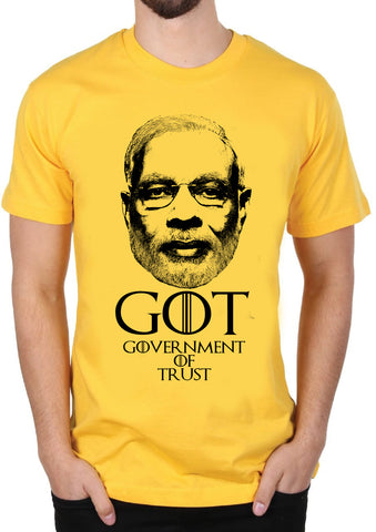 GOT : Government of Trust