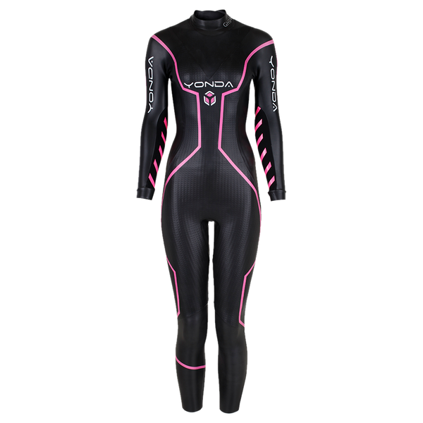 Ghost Wetsuit - Womens - Ex Demo