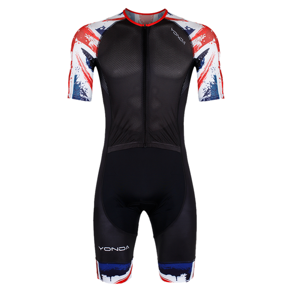 Shade Speedsuit (GB)