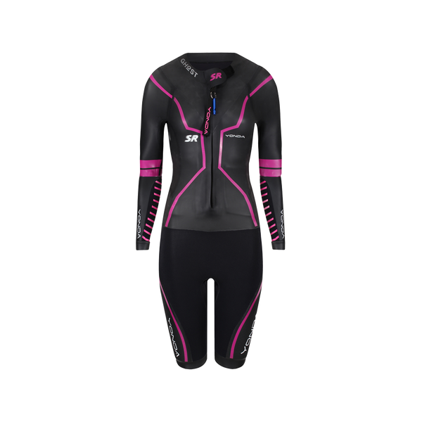 Ghost Swim Run - Wetsuit - Womens - Ex Demo