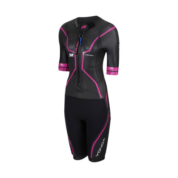 Ghost Swim Run - Wetsuit - Womens