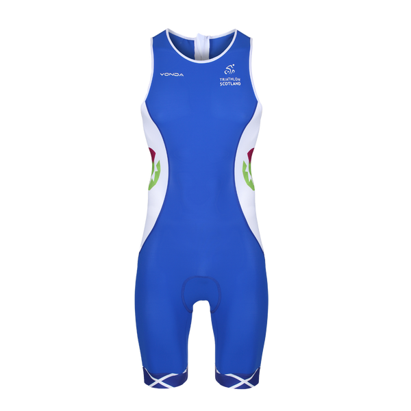 Scotland Replica Performance Triathlon Suit Mens/Unisex