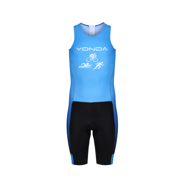 Junior Triathlon Suit Unisex