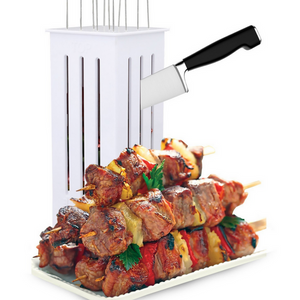 Brochette maker express