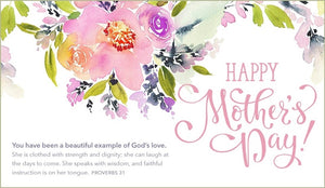 Happy Mother's Day from Shades of Divine