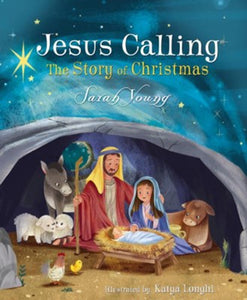 Jesus Calling Story of Christmas